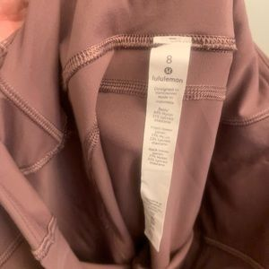 lululemon athletica Pants - Lululemon All The Right Places Full Length Pants